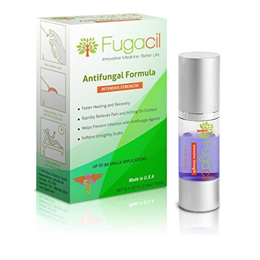 fugacil anti fungal cream